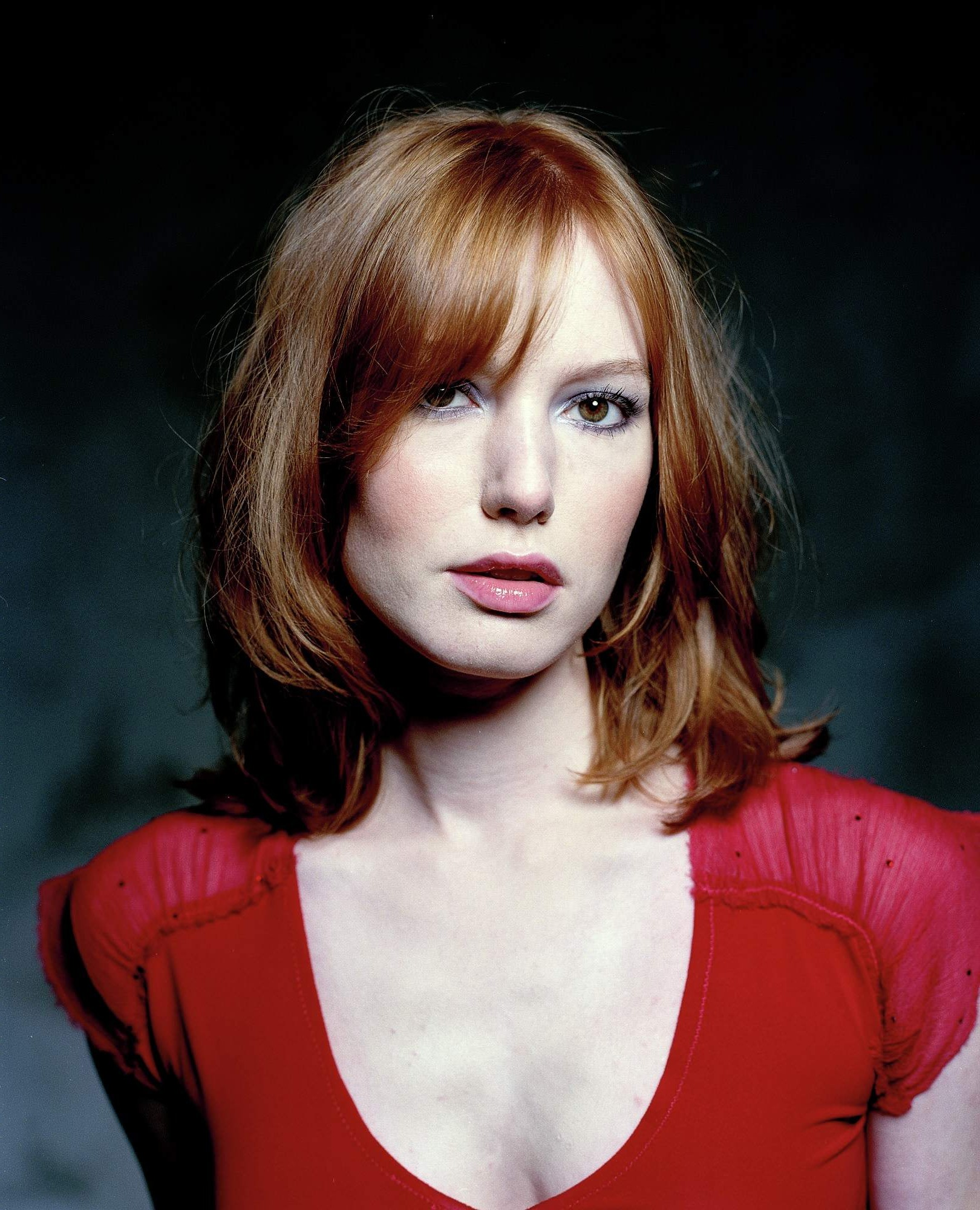 Alicia Witt do it lyrics