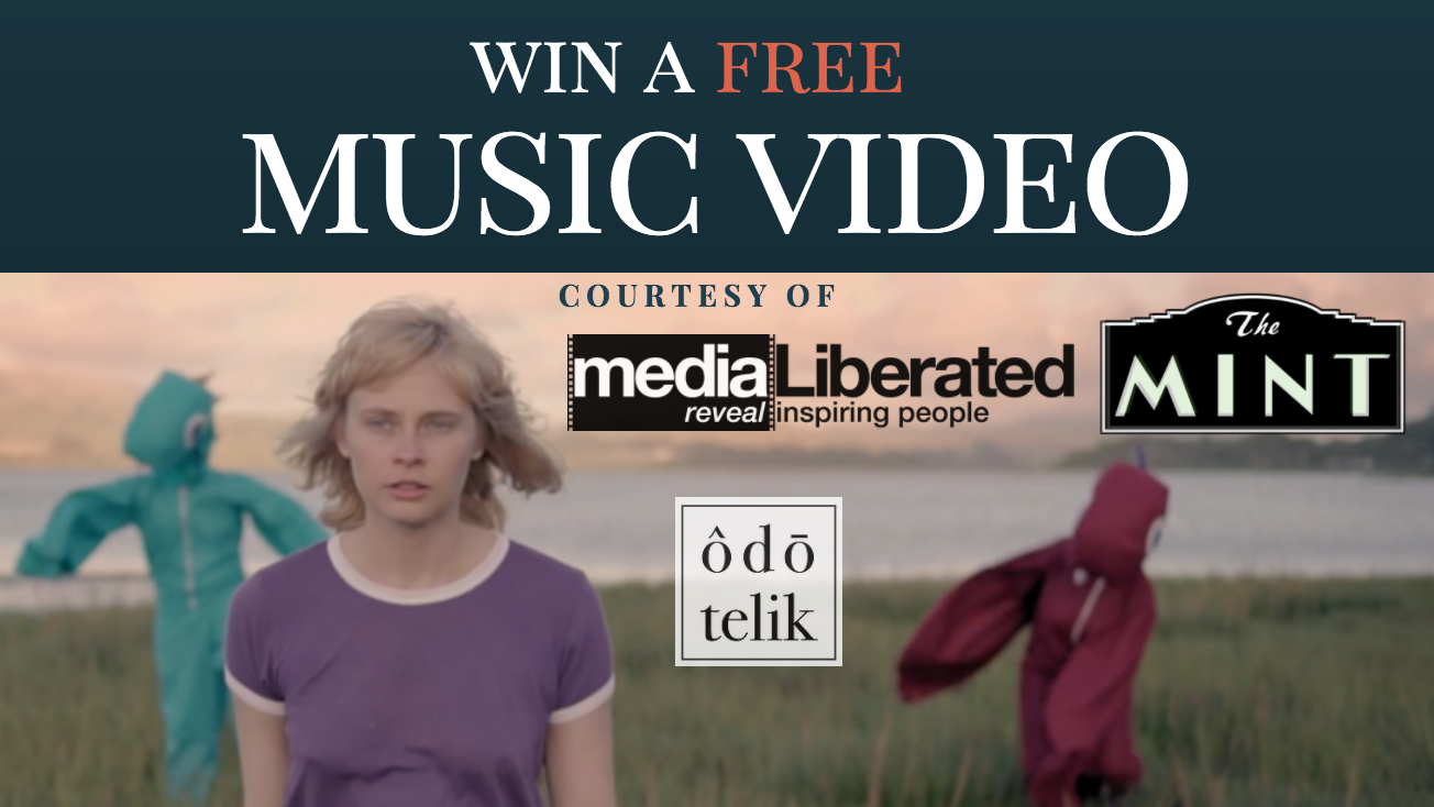 Free Music Video Promotion media Liberated