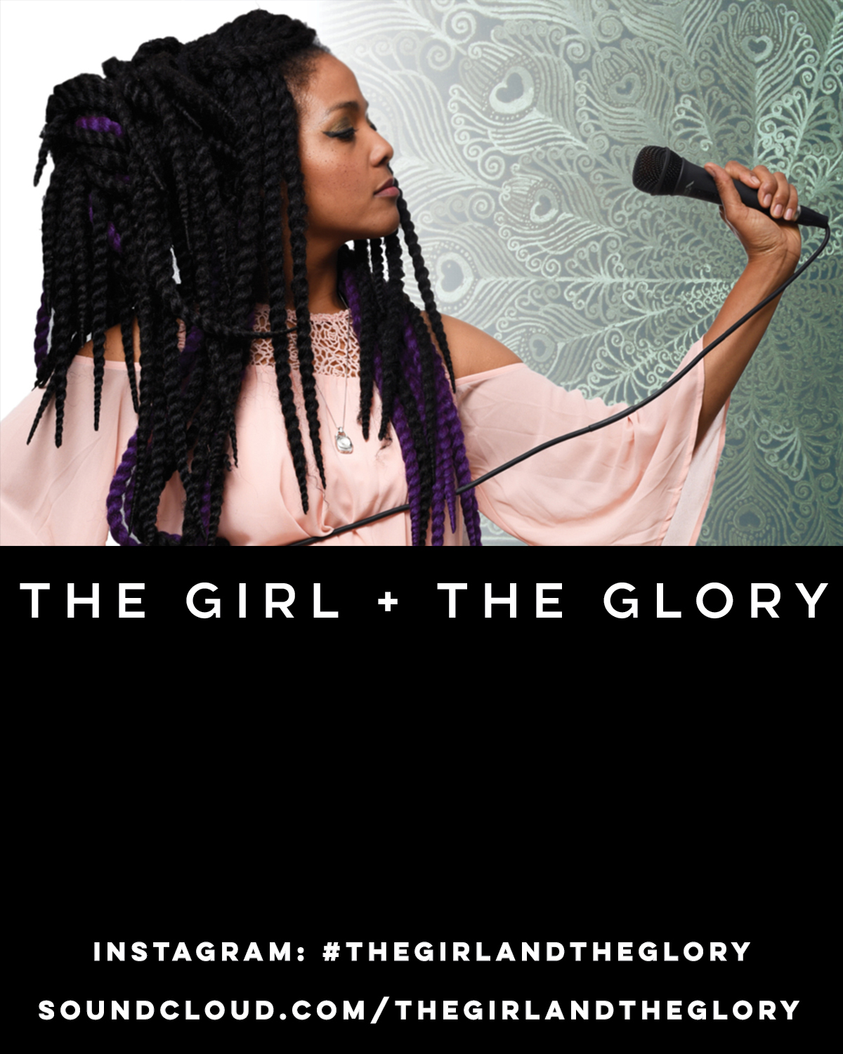 The Girl The Glory