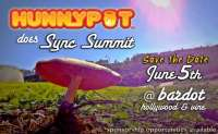 Sync Summit Film and TV Music Conference Party 6/5/14   Save The Date!