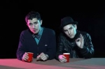 The Cataracs at 6 Degrees of Hunnypot party 2010