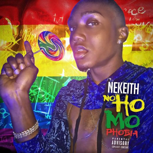 Nekeith - Rack It Up (Yo Gotti and Nicki Minaj REMIX)