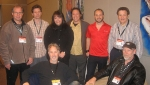 "BMI Presents ""Music For Film"" Panel at SXSW '08"