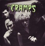 THE CRAMPS - TEAR IT UP