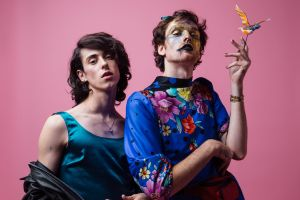 PWR BTTM - Big Beautiful Day