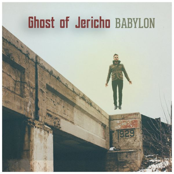 Ghost Of Jericho