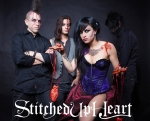 Stitched Up Heart on Playboy Radio