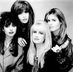 The Bangles - If She Knew What She Wants