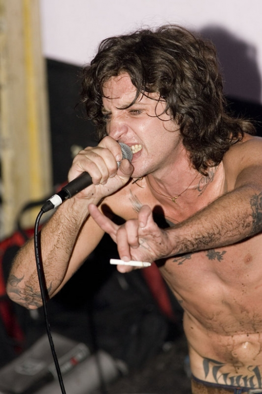 Mickey Avalon Hunnypot Radio Interview