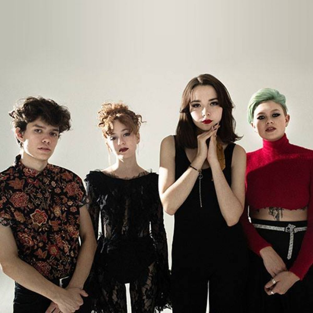 The Regrettes - Come Through