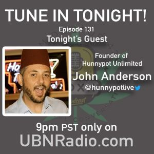 UBN Radio Network, Elevate The Conversation with Doctor Frank special guest John Anderson