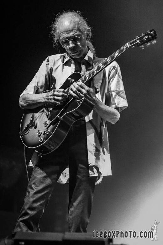 Concert Review & Photos - Yes