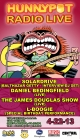 SOLARDRIVE (BALTHAZAR GETTY INTERVIEW DJ SET) + LIVE PERFORMANCES BY DANIEL BEDINGFIELD + JAMES DOUGLAS SHOW + L-BOOGIE