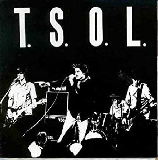 "T.S.O.L. - ""Is This A Wonderful World"""