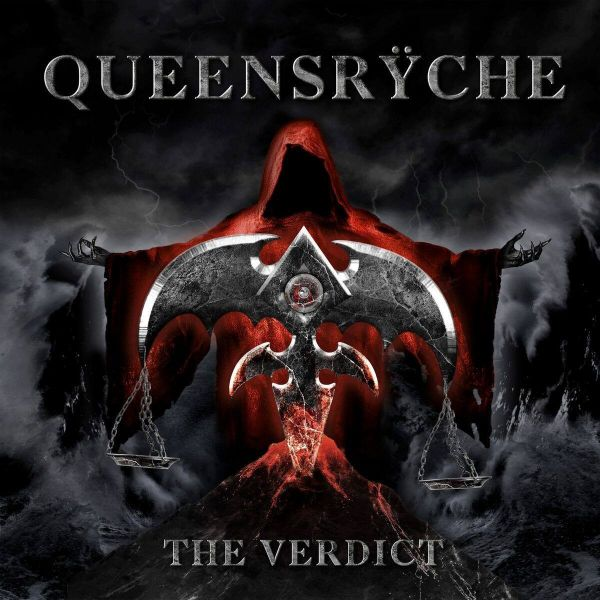 ALBUM REVIEW - QUEENSRŸCHE, THE VERDICT