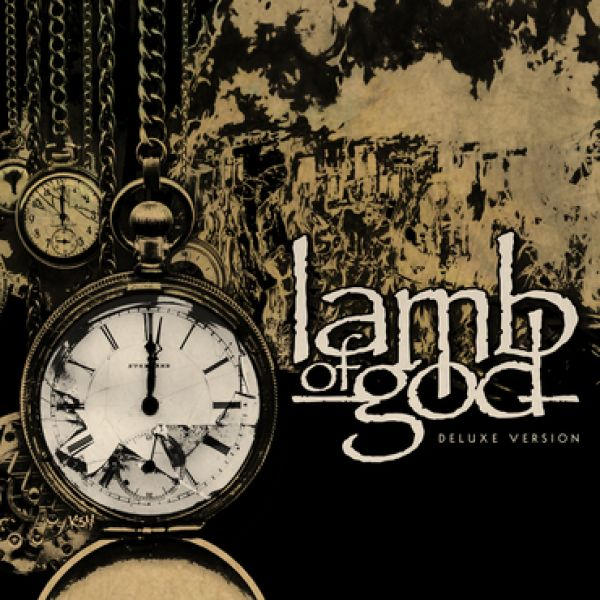 Lamb of God, Ghost Shaped People