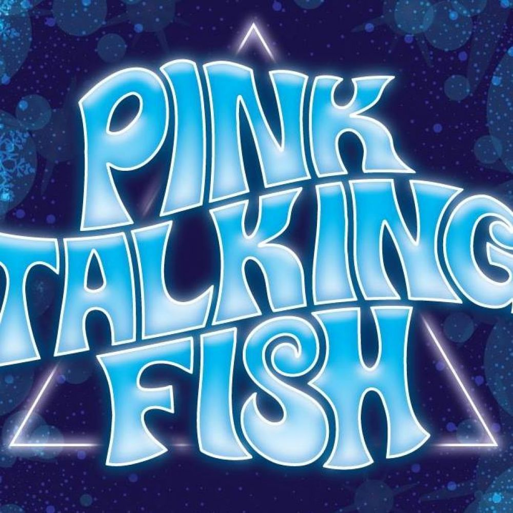 PINK TALKING FISH + THE HIGGS with DJ HOT TUB JOHNNIE at The Mint 4/27...