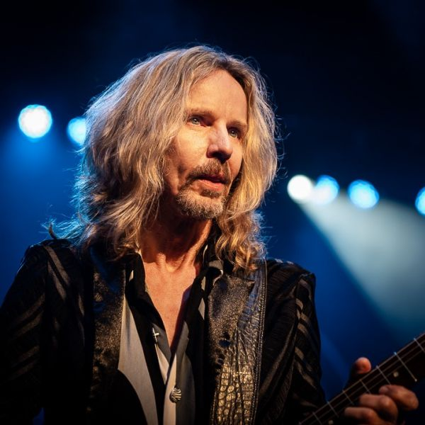 CONCERT REVIEW:  STYX @ THE CITY NATIONAL GROVE, ANAHEIM, 01/14