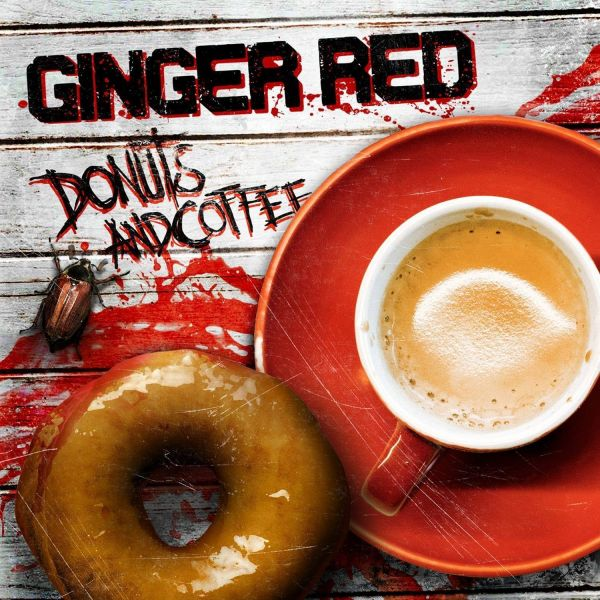 Album Review: Ginger Red, Donuts and Coffee