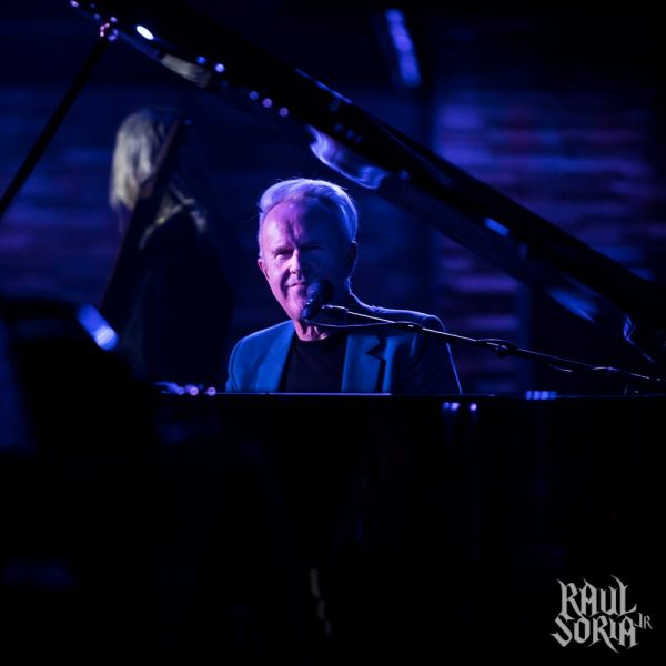 CONCERT REVIEW: HOWARD JONES @ BLUE NOTE HAWAII, HONOLULU, HI (03.31.19)