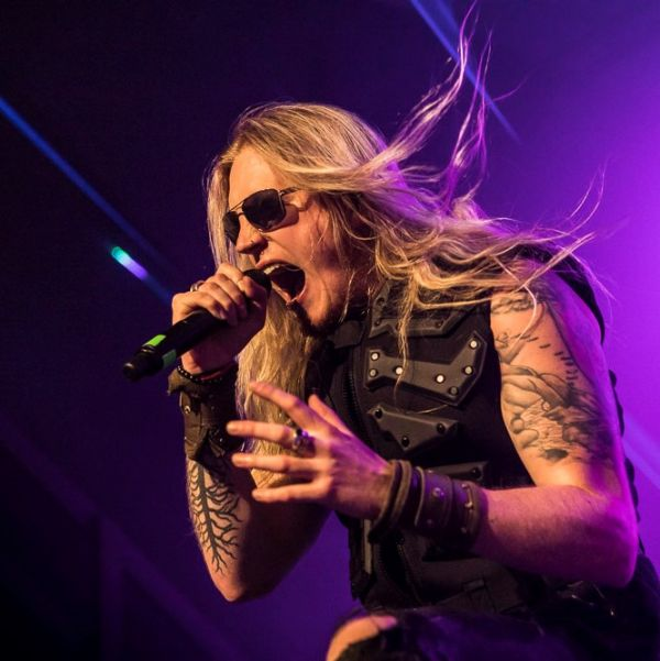 CONCERT REVIEW:  DRAGONFORCE @ THE HAWTHORNE THEATRE, PORTLAND, 10/6