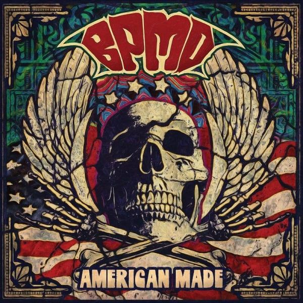 ALBUM REVIEW - BPMD, AMERICAN MADE