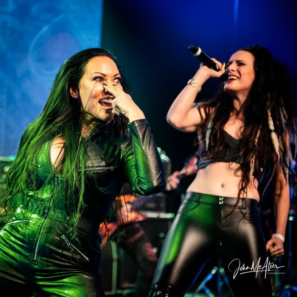 CONCERT REVIEW:  ULTIMATE NAMM NIGHT @ THE HILTON, ANAHEIM, 1/18