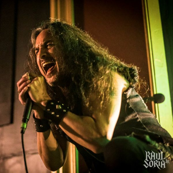 CONCERT REVIEW:  DEATH ANGEL, EXMORTUS, & HELL FIRE @ THE HAWTHORNE THEATRE, PORTLAND, 11/17