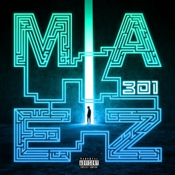 ALBUM REVIEW - MAEZ 301