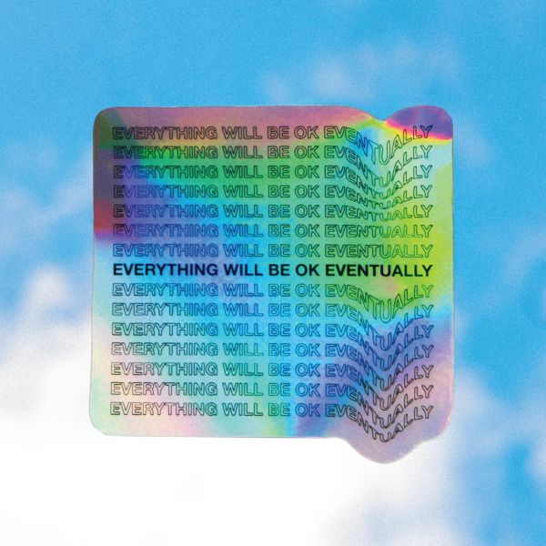 ALBUM REVIEW - MICHIGANDER, EVERYTHING WILL BE OK EVENTUALLY