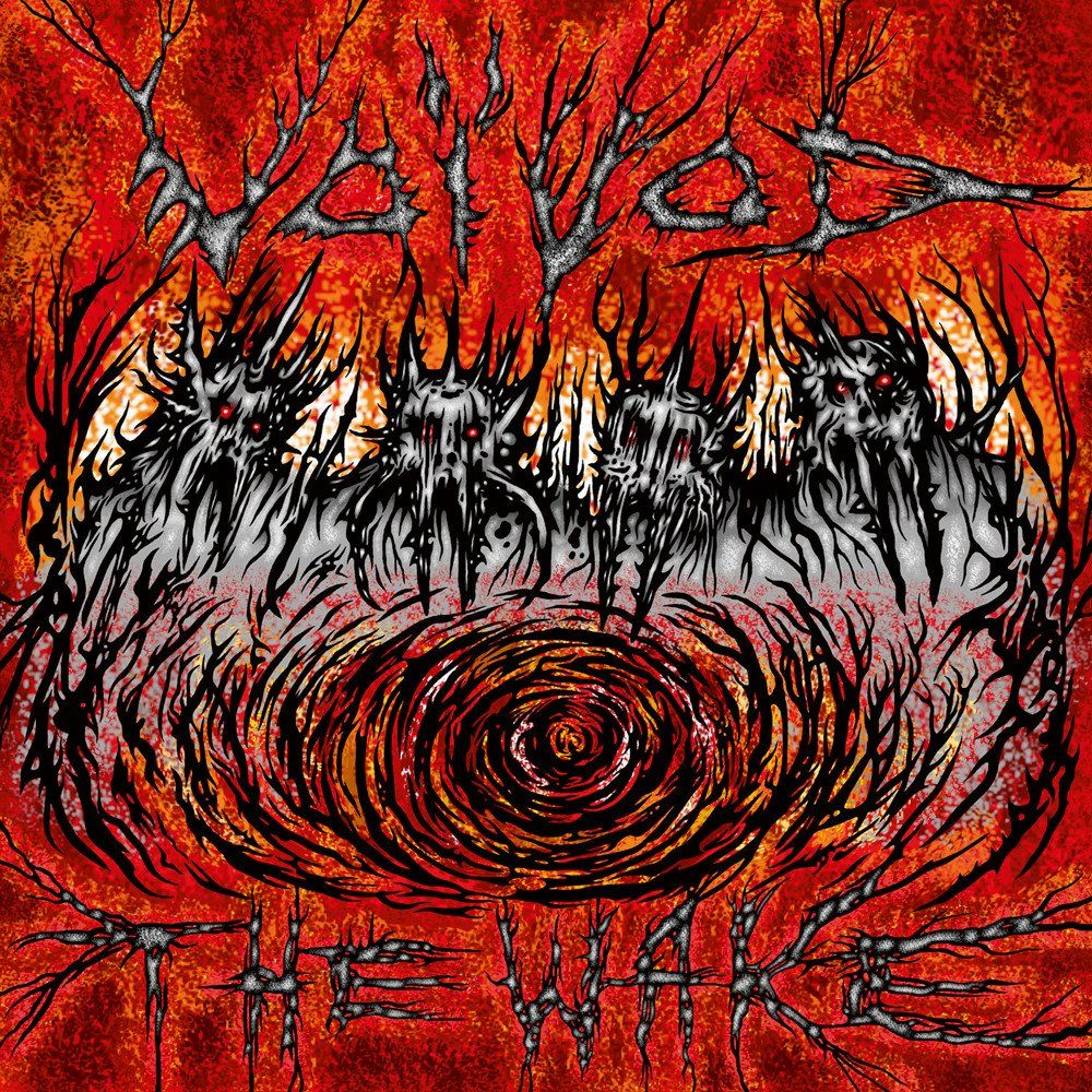 Album Review : Voivod, The Wake