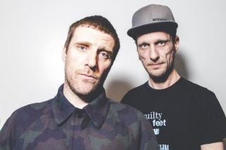 Sleaford Mods - Second
