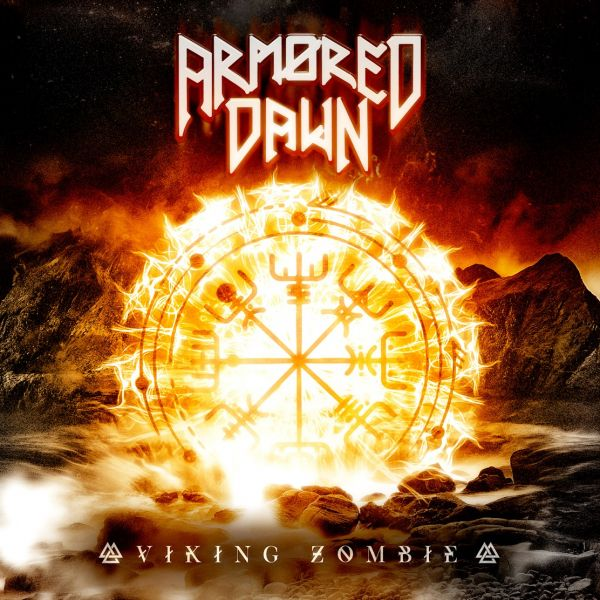 ALBUM REVIEW - ARMORED DAWN, VIKING ZOMBIE (DELUXE EDITION)