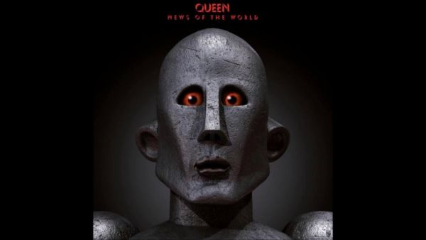 "QUEEN - ""All Dead, All Dead"" video and film trailor release"