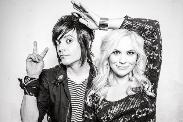 The Dollyrots - Animal