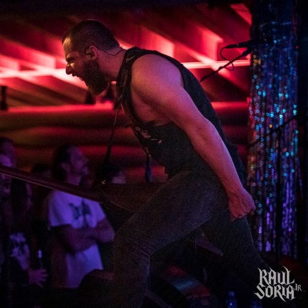 CONCERT REVIEW:  KHEMMIS WITH UN AND DROUTH @ DOUG FIR, PORTLAND, 12/09
