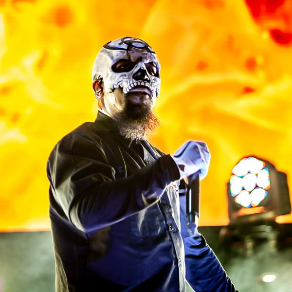 CONCERT REVIEW:  TECH N9NE WITH KRIZZ KALIKO @ RED ROCKS, MORRISON, 10/19