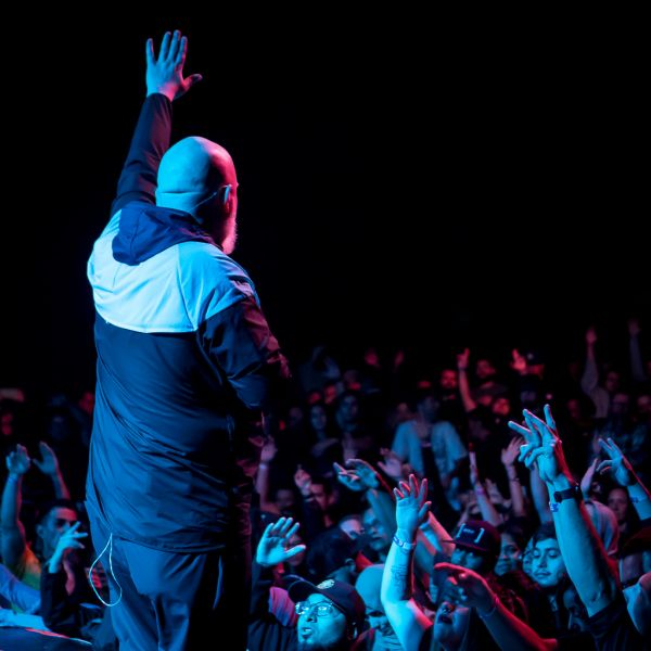 CONCERT REVIEW:  BROTHER ALI & EVIDENCE @ THE OBSERVATORY OC, SANTA ANA, 11/07