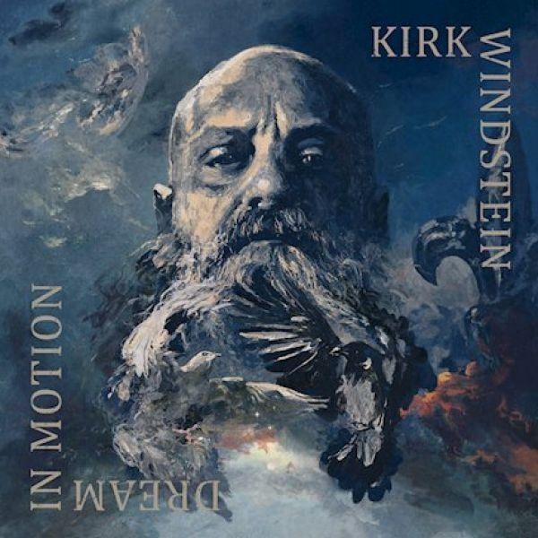 ALBUM REVIEW - KIRK WINDSTEIN, DREAM IN MOTION