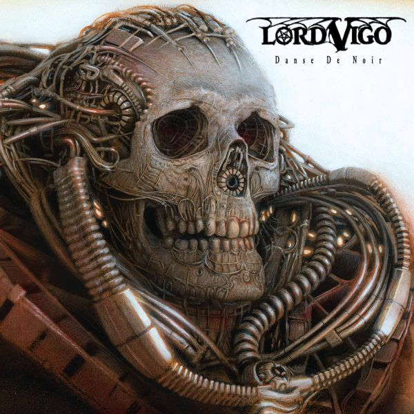 ALBUM REVIEW - LORD VIGO, DANSE DE NOIR