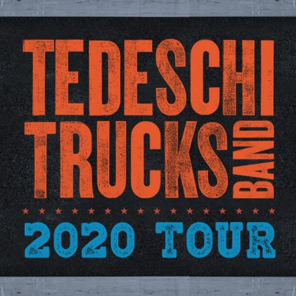 CONCERT REVIEW:  THE TEDESCHI TRUCKS BAND, COUNT BASIE THEATRE, RED BANK, 01/28