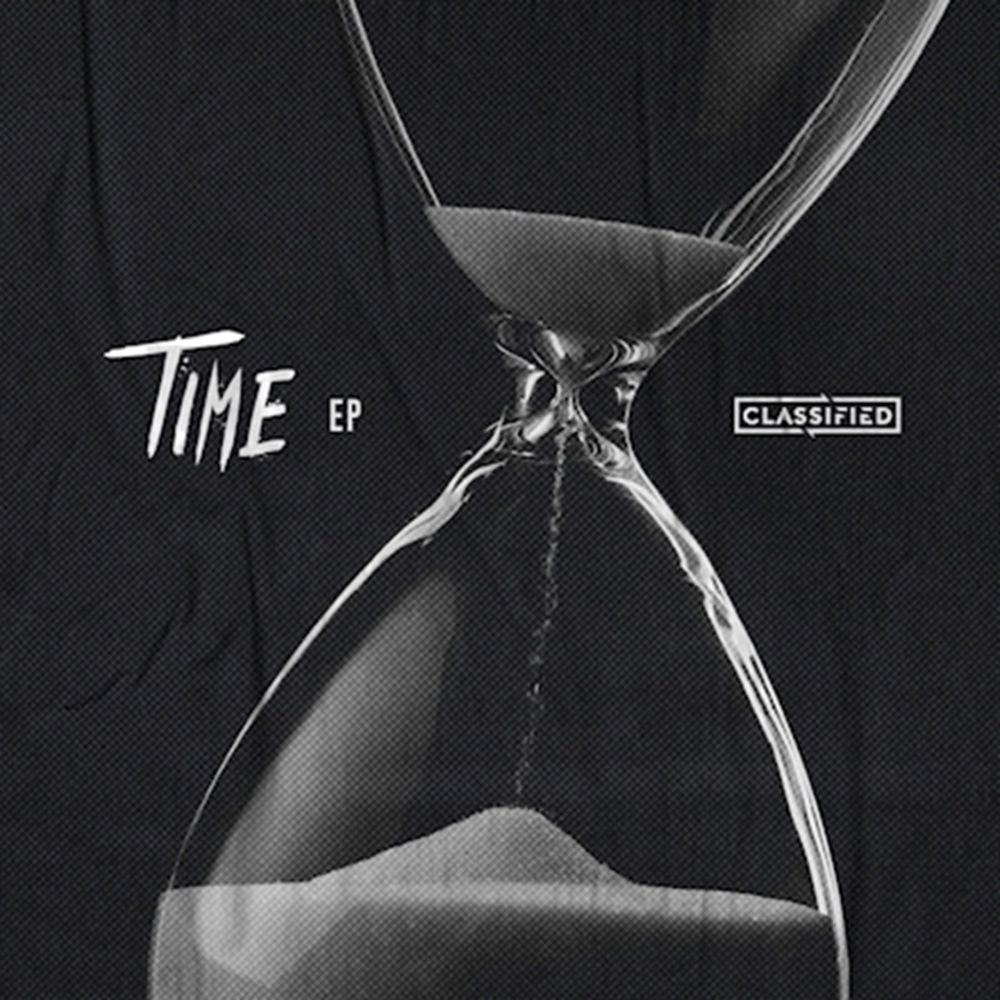 ALBUM REVIEW - CLASSIFIED, TIME