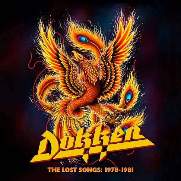 ALBUM REVIEW - DOKKEN, THE LOST SONGS: 1978-1981