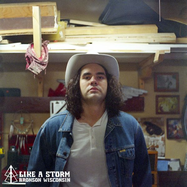 "Get Blown Away by Bronson Wisconsin's New Single, ""Like A Storm"""