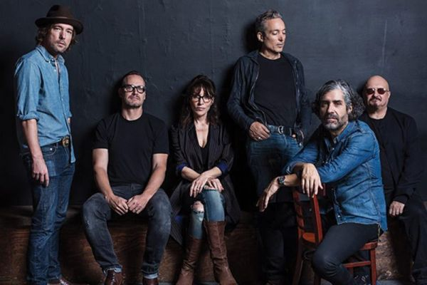 KATEY SAGAL AND THE RELUCTANT APOSTLES + CALEB HENRY AND THE CUSTOMS + HOT TUB JOHNNIE AT THE MINT THIS THURSDAY 5/2