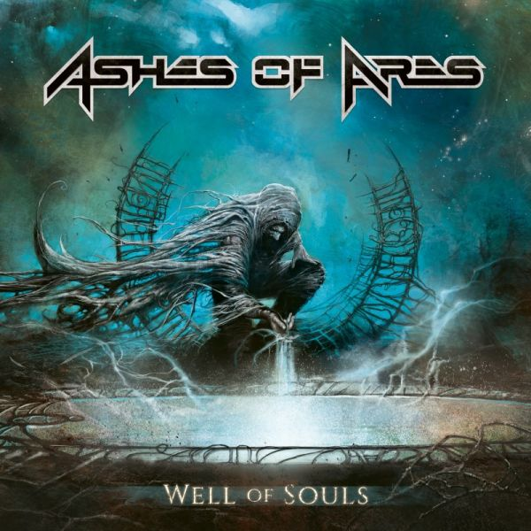 ALBUM REVIEW: ASHES OF ARES, WELL OF SOULS