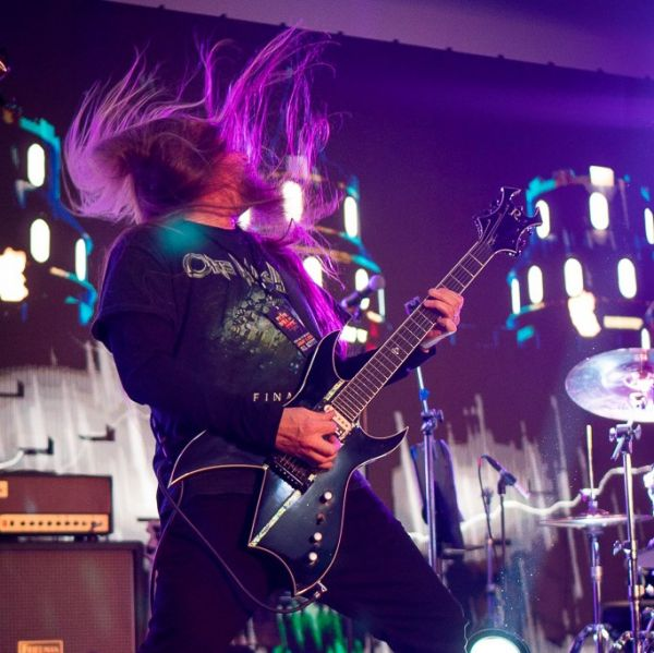 EVENT REVIEW:  HEAVY METAL HALL OF  FAME GALA @ DELTA HOTELS BY MARRIOTT, ANAHEIM, 1/15