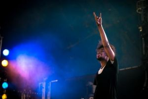 CONCERT REVIEW - DANNY BROWN AT THE REGENCY BALLROOM
