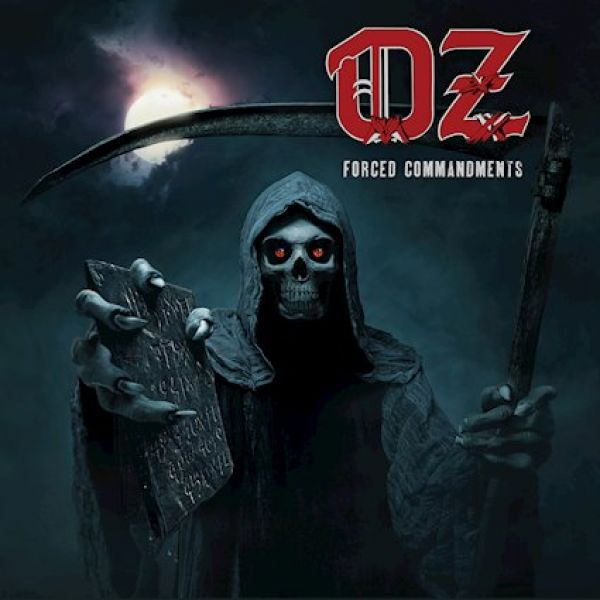 ALBUM REVIEW - OZ, FORCED COMMANDMENTS