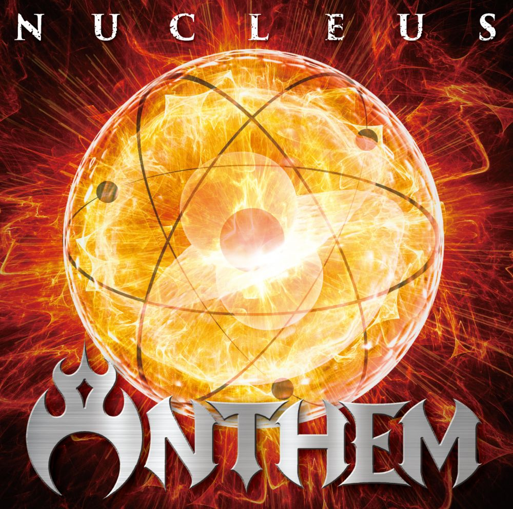 ALBUM REVIEW - ANTHEM, NUCLEUS